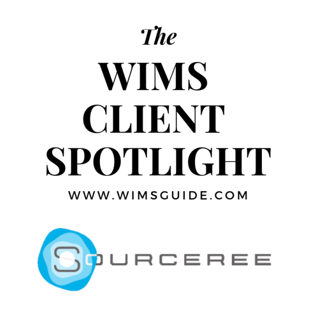 WIMS Client Spotlight Sourceree