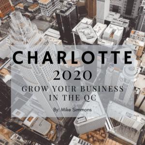 Charlotte 2020