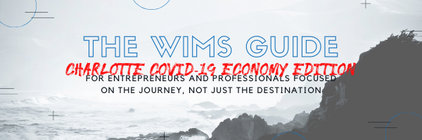 The WIMS Guide CoVid-19 Edition Charlotte